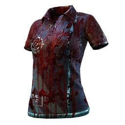 bloody shirt dead by daylight