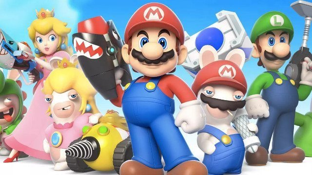 Best Nintendo Switch Couch Co-op Games