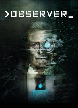 Box art - Observer: System Redux Review | 'Incredibly relevant for 2020'