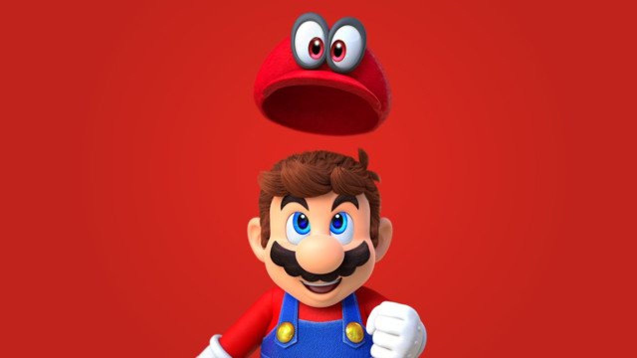 What We Want To See In Super Mario Odyssey 2 Gamerevolution