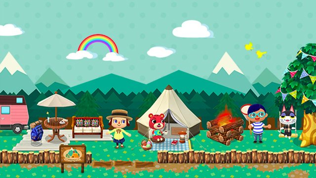 Animal Crossing Pocket Camp Preview