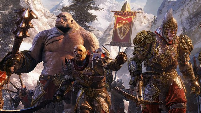 Shadow of War DLC Release Date and Free Content Update