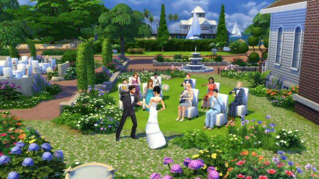 Sims 4 Money Cheat PS4 Xbox One