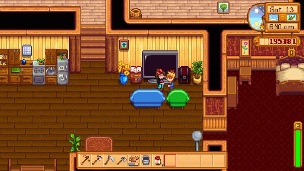 Stardew Valley Marriage Guide How To Marry Or Divorce Your Favorite Person Gamerevolution Here's the extensive list of all the new second stardew valley community upgrade added to robin's shop. stardew valley marriage guide how to