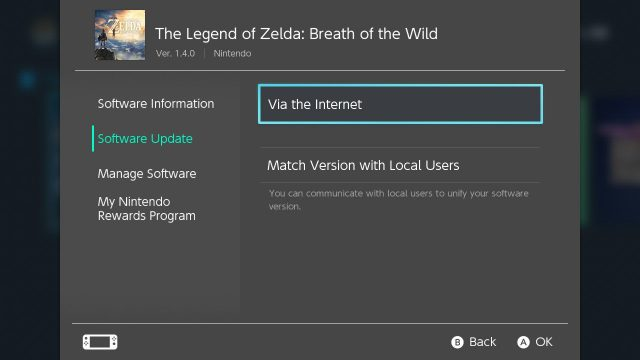 How to Download Breath of the Wild DLC The Champion's Ballad