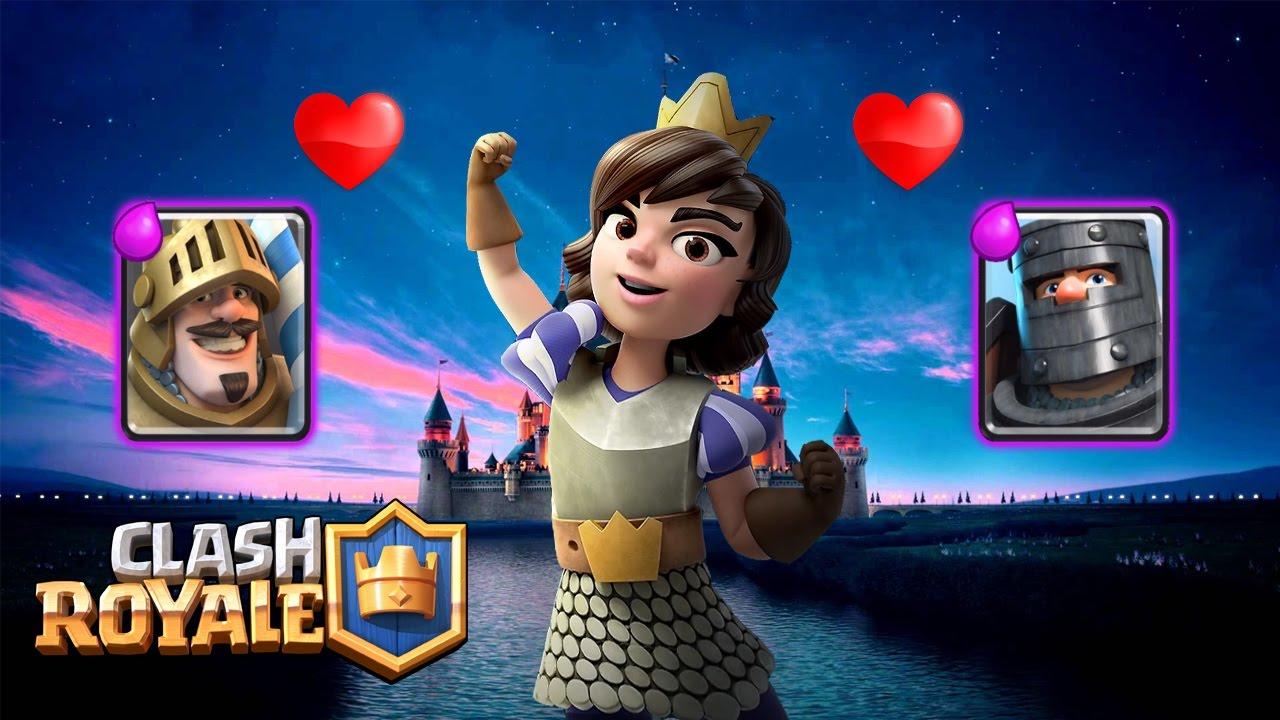 How to Get Princess in Clash Royale