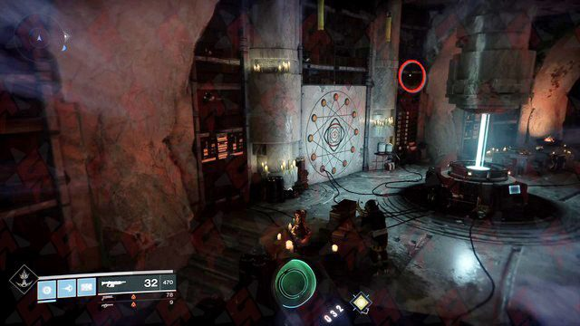 Destiny 2 Lighthouse Chest Significant Book Location