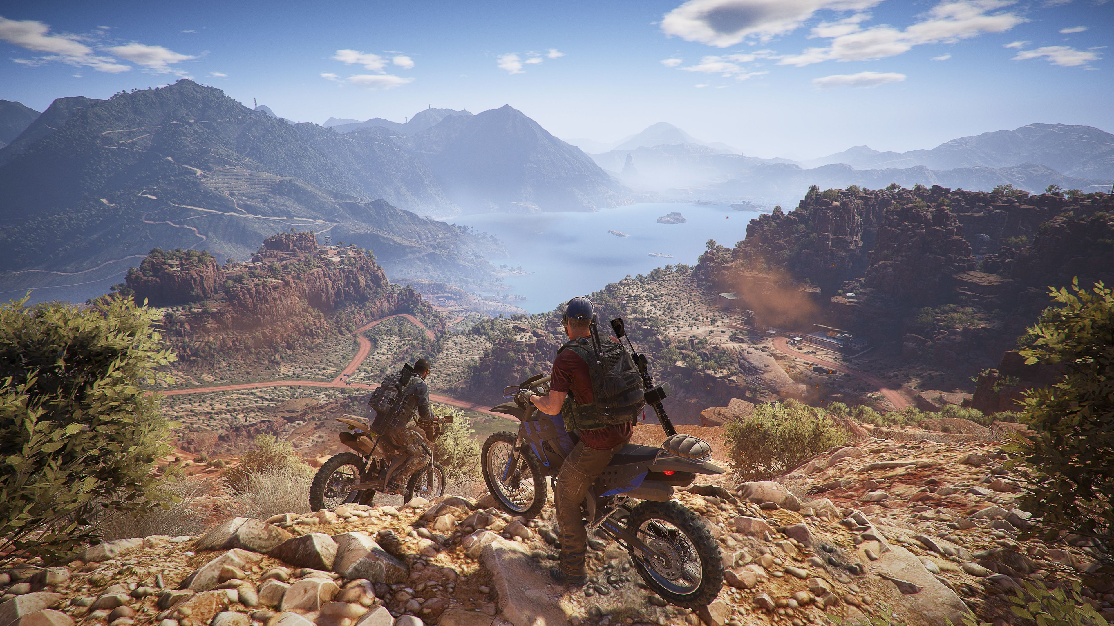 Ghost Recon Wildlands Title Update 15 Patch Notes Special Operation 2