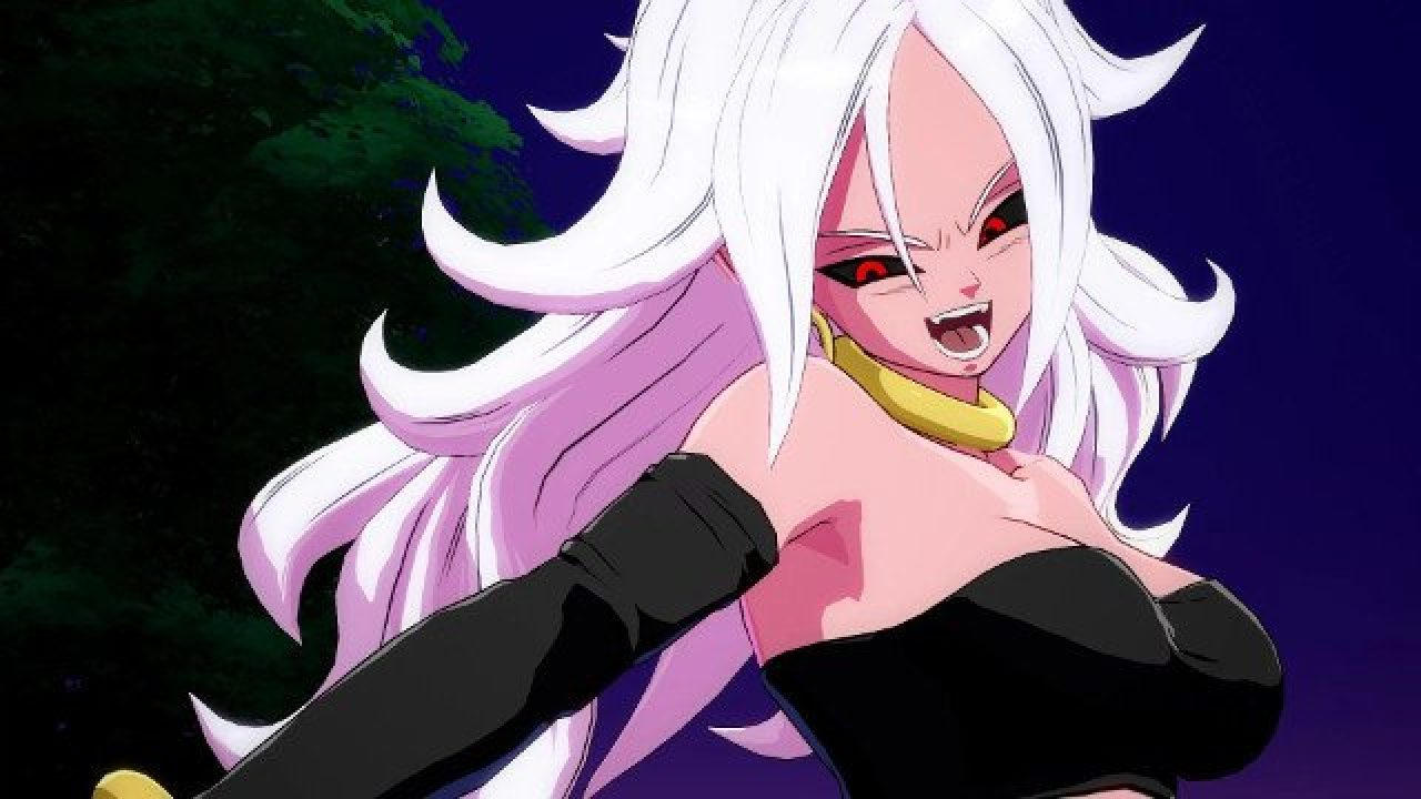 DBZ Dokkan Battle Android 21: How to Get Android 21