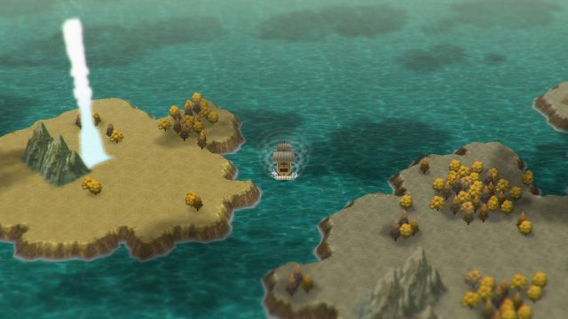 Lost Sphear Nintendo Switch Review
