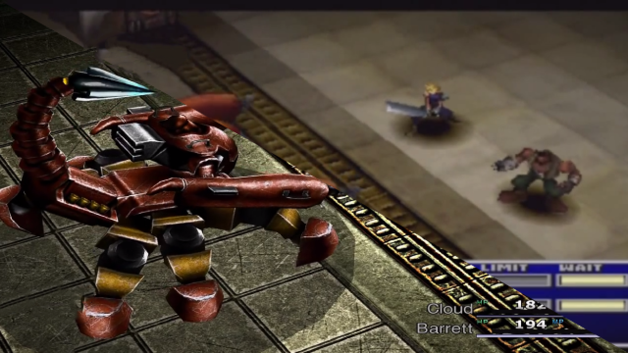Final Fantasy 7 Mods: Making the PC Version Playable Again