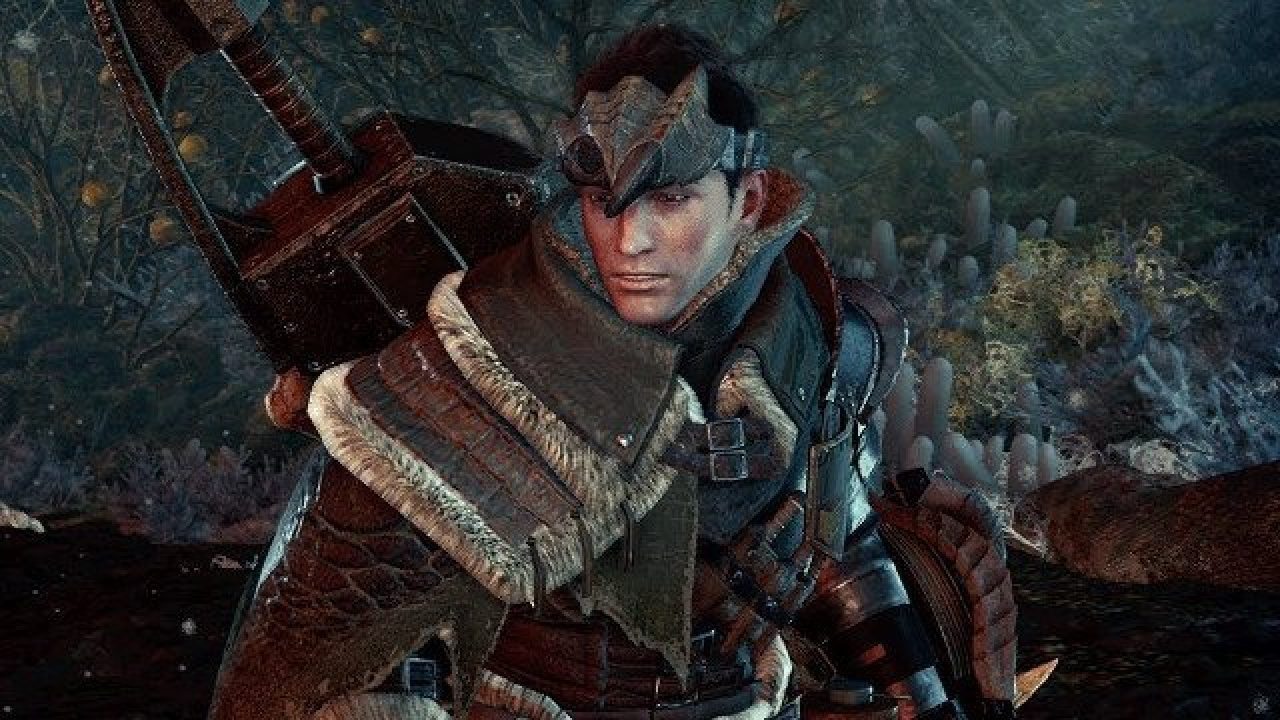 Monster Hunter World How To Change Your Appearance Gamerevolution