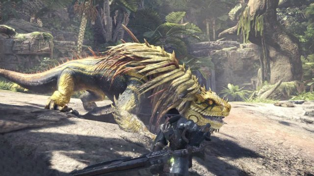 Monster Hunter World Hunter King Coin Guide How To Get This Coin From The Arena Gamerevolution Hero king coin in monster hunter world (mhw) iceborne is a master rank material. monster hunter world hunter king coin