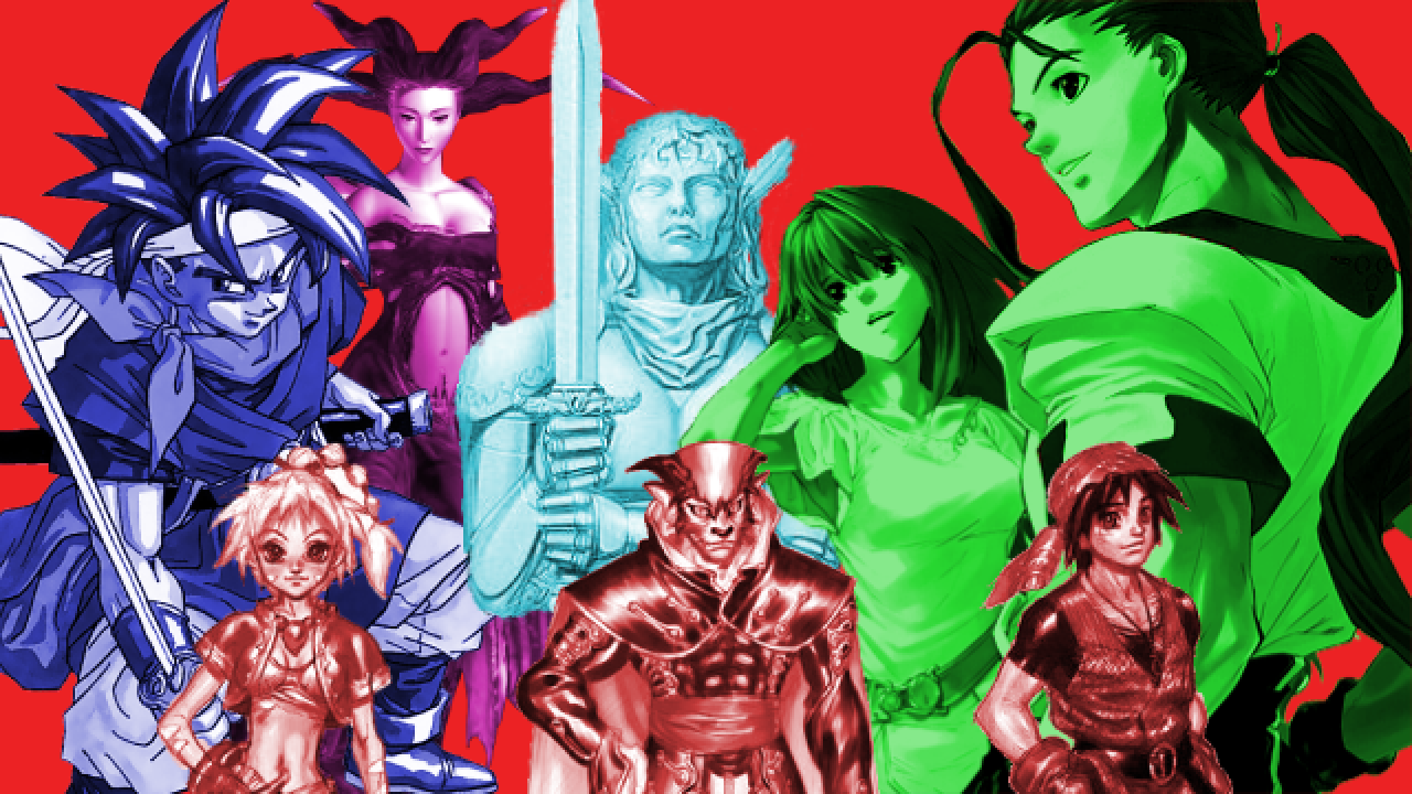 Why Does Square Enix Squander So Many Great Franchises? - GameRevolution