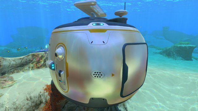 Subnautica Scanner Room Pieces – Every day new 3d models from all over the world.