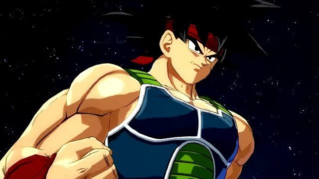 dragon ball fighterz broly and bardock