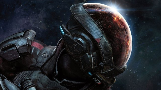 Mass Effect Andromeda Patch Notes