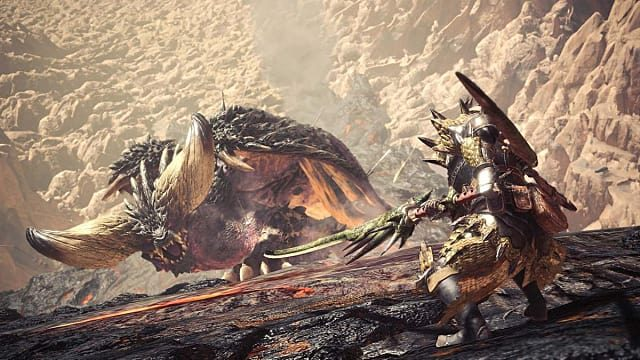 monster hunter world 1.05 patch notes