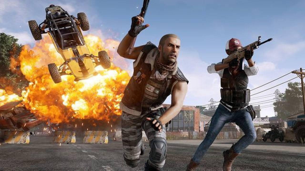 PUBG Lagging: How to Fix PUBG Stuttering and PUBG Frame Drops