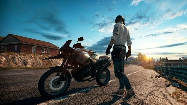 PUBG PC Update 6 Patch Notes