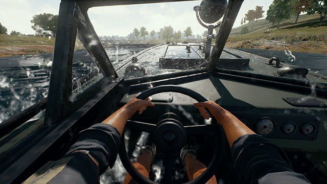 PUBG Xbox One Update Patch Notes