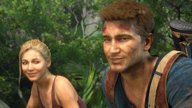 Uncharted 4 Twist, Best PS4 Exclusives