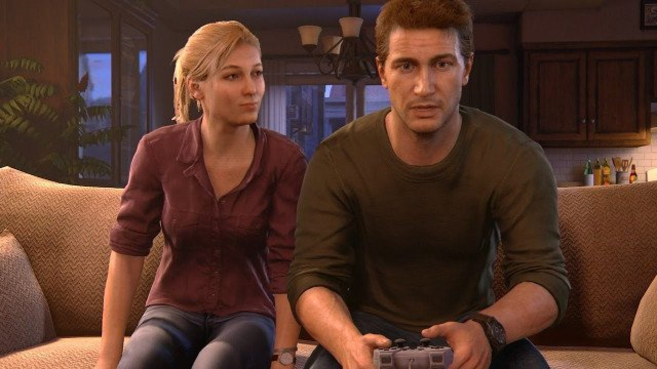 Uncharted 5 Is Possible And Can Continue With Cassie Says Amy Hennig Gamerevolution
