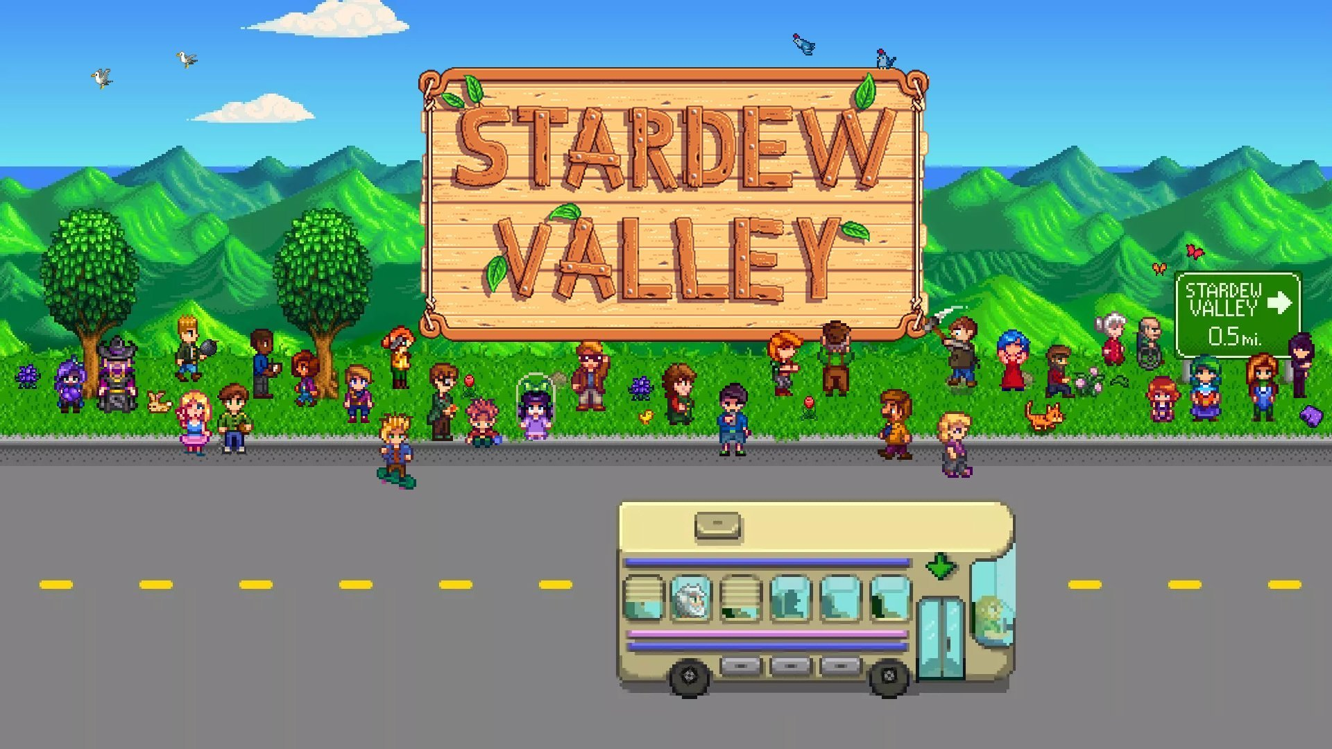 Stardew Valley Multiplayer PS4: Is There Multiplayer on