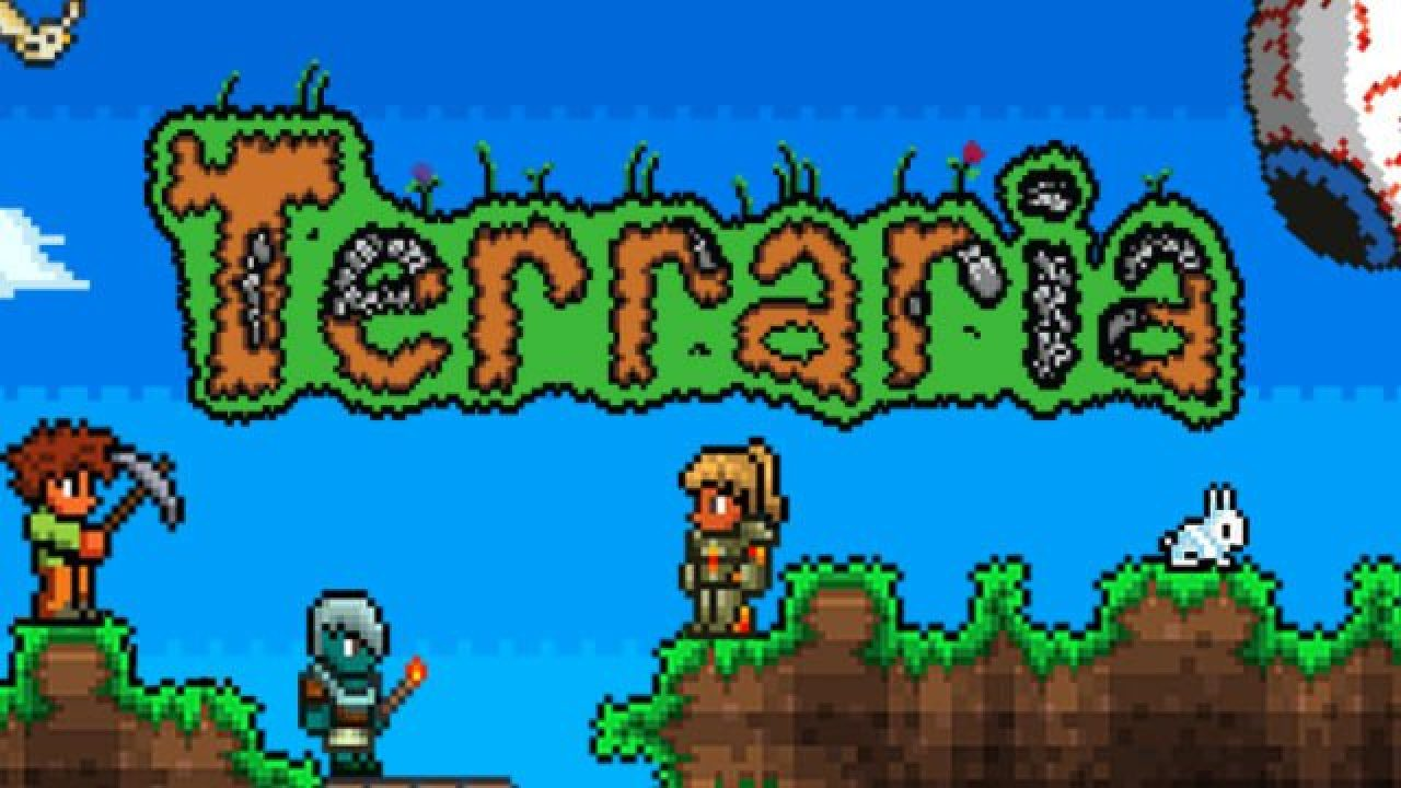 Terraria 1 3 Xbox One Update Released Expert Mode New Bosses And Items Gamerevolution