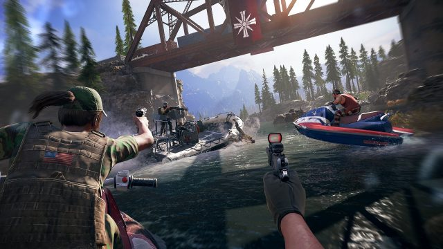 Far Cry 5 Preview