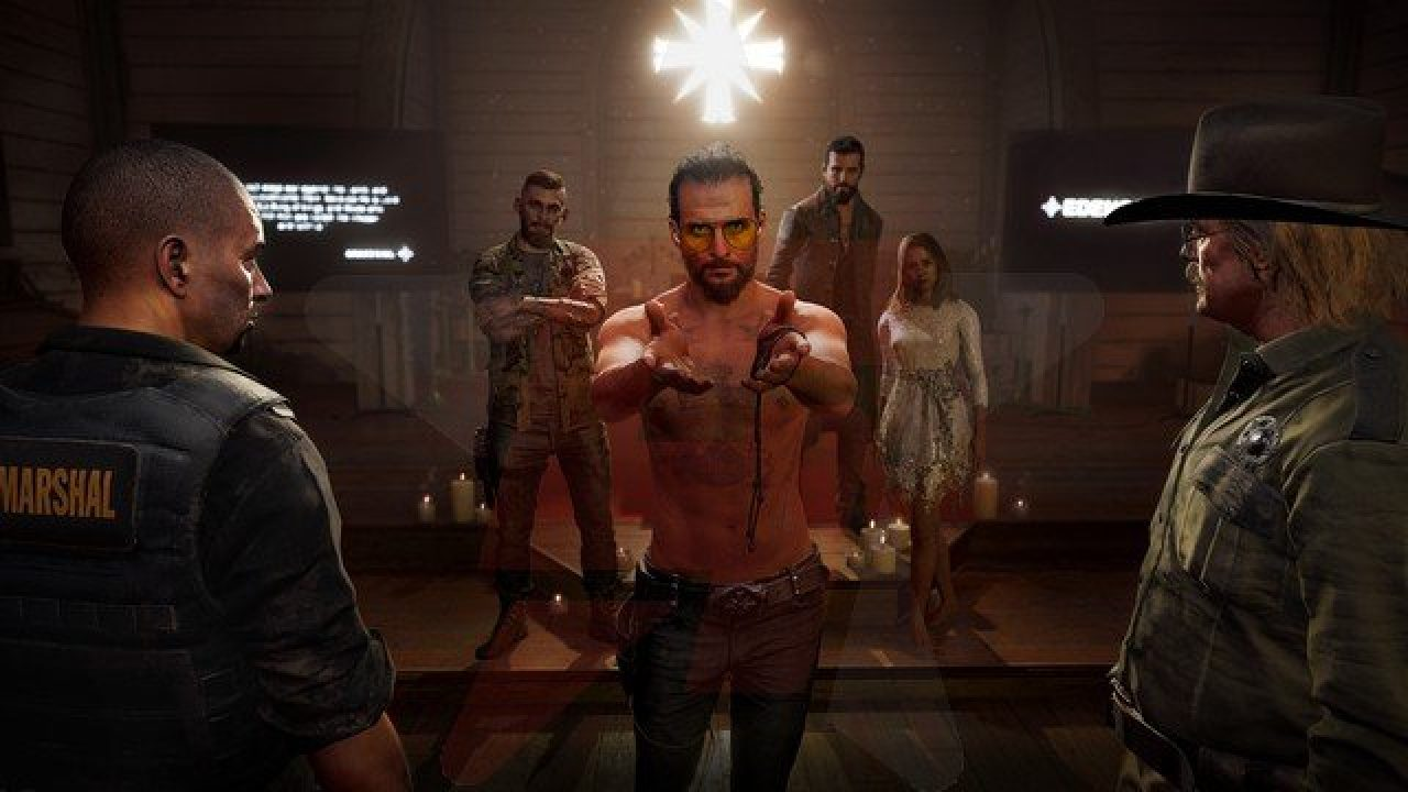 Far Cry 5 Review Welcome To No Hope County Ps4 Gamerevolution