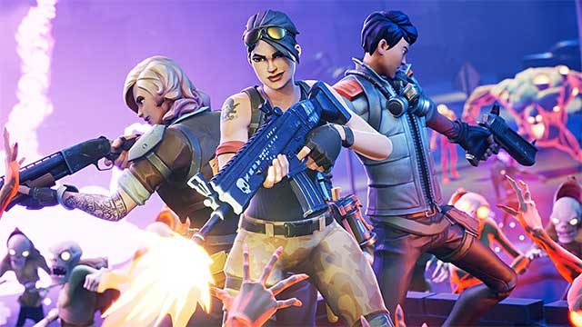 Overwatch Is Way Better Than Fortnite Fortnite Vs Overwatch Why Do So Many People Care More About Battle Royale Gamerevolution