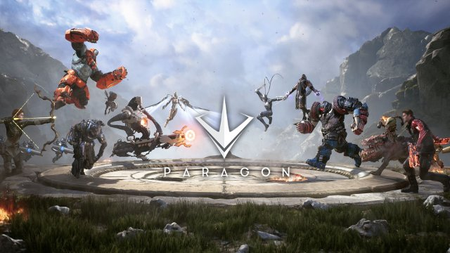 Paragon Assets Worth $12 Million Now Free to All Developers