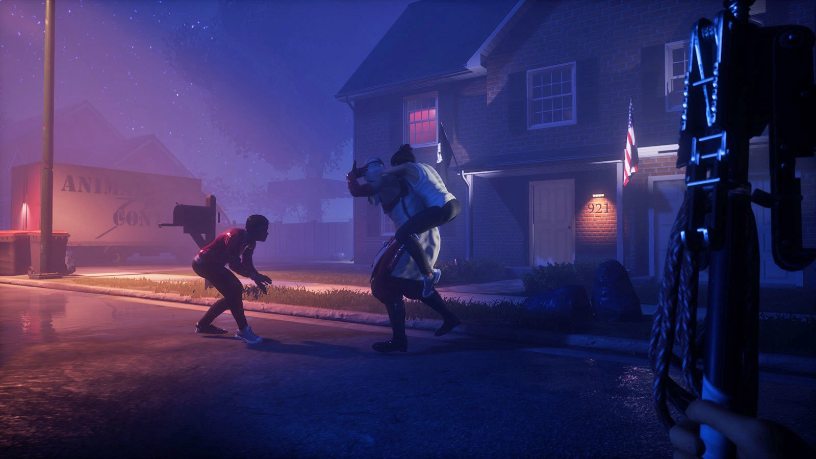 The Blackout Club Is A Co Op Horror Game From Bioshock Alumni Gamerevolution