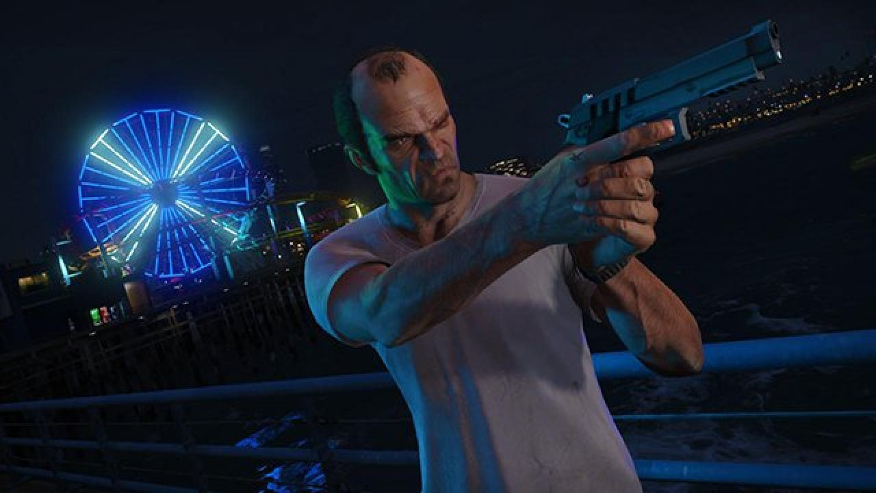 GTA 5 Cheats PS4 Xbox One: All Cheat Codes in Grand Theft