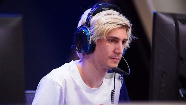 xQc deletes terabytes of Twitch VODs