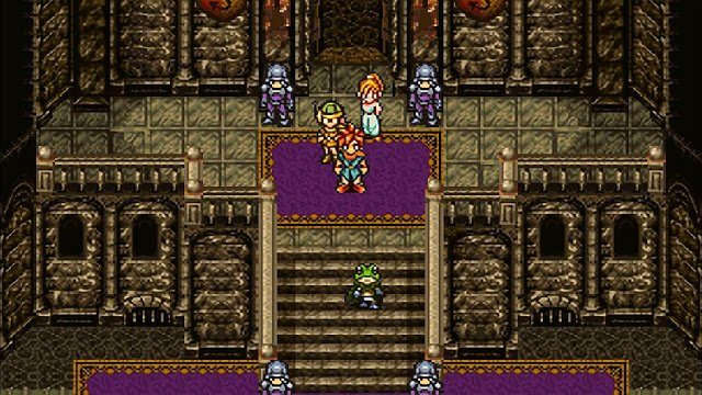 Chrono Trigger, Remakes, PC Ports