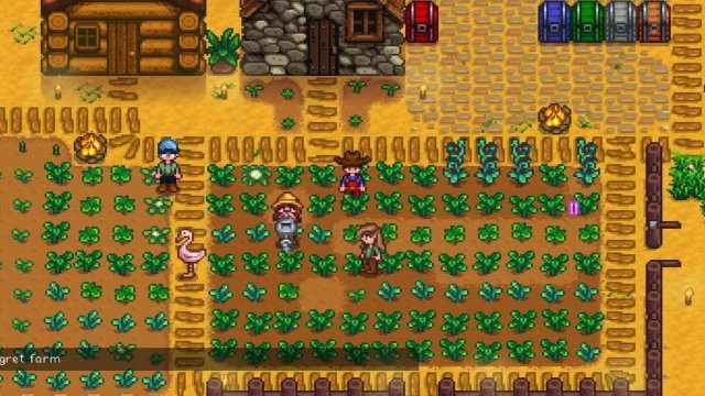 Low-End PCs Stardew Valley Multiplayer Update Release Date