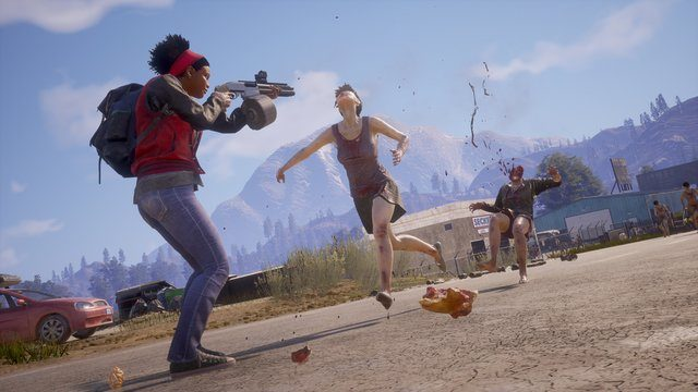 State of Decay 2 Launcher