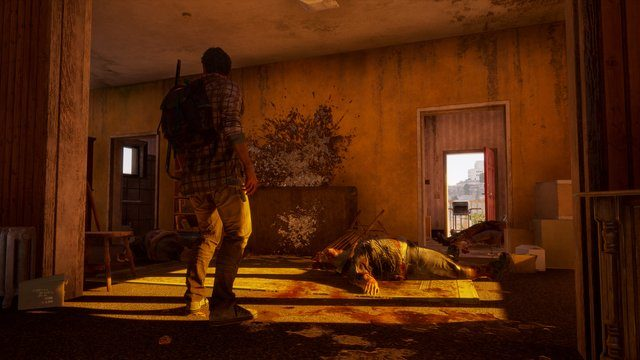 State of Decay 2 Supplies