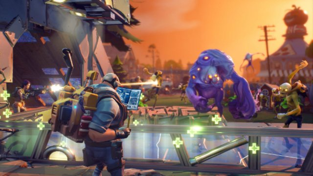 When Will Fortnite Save the World Be Free?