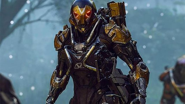 Anthem Teaser Could Be Inbound According to Twitter