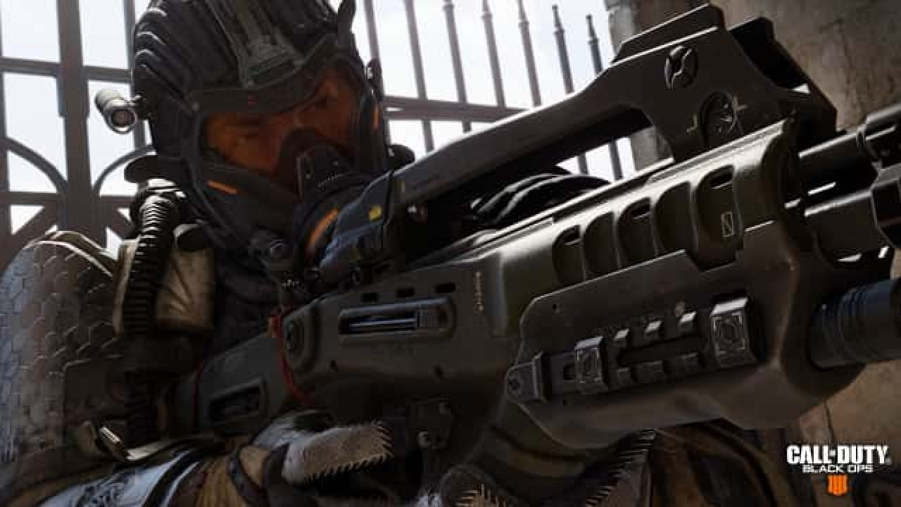 Call Of Duty Black Ops 4 Gun List All Black Ops 4 Weapons