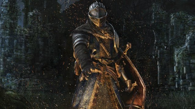 Dark Souls Remastered Nintendo Switch release date, PC Ports