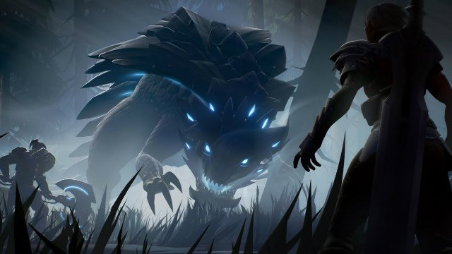 Dauntless release date console PC