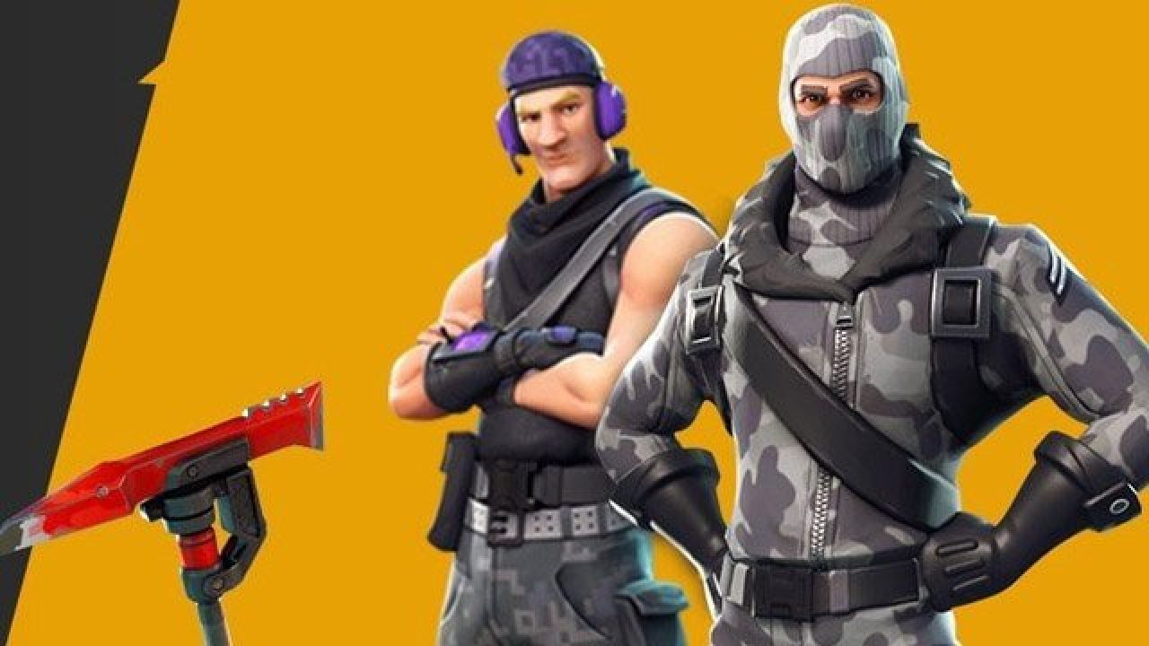 How To Activate Twitch Prime On Fortnite Can You Still Unlock Fortnite Twitch Prime Pack 1 Gamerevolution
