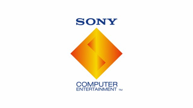 PS1 Iconic Startup Screen