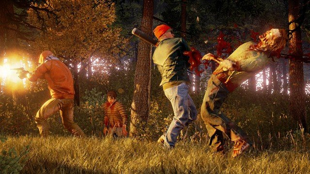 State of Decay 2 Cross-Platform