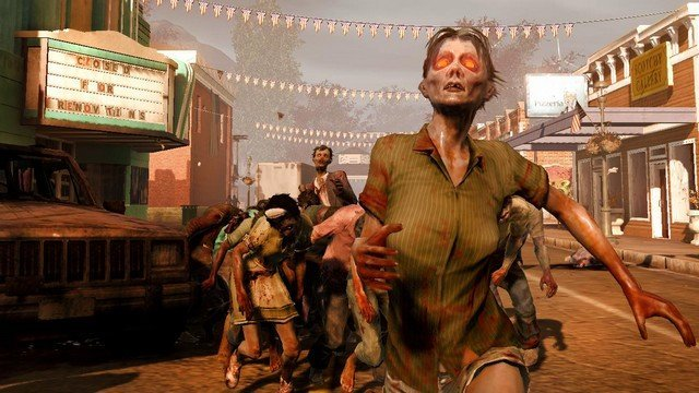 State of Decay 2 Split-Screen Local Co-Op