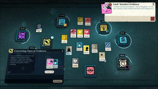 cultist simulator out today